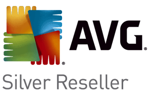 AVG Logo | ICT Solutions