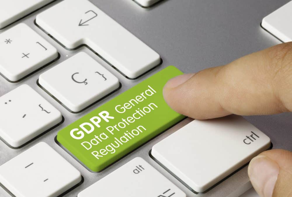 Are You Ready for GDPR? New Regulations that Can See You Fined 4% of Turnover