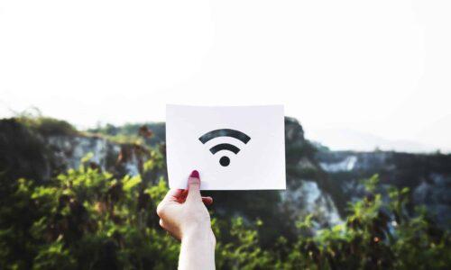 Case Study: An Inventive Wi-Fi Fix