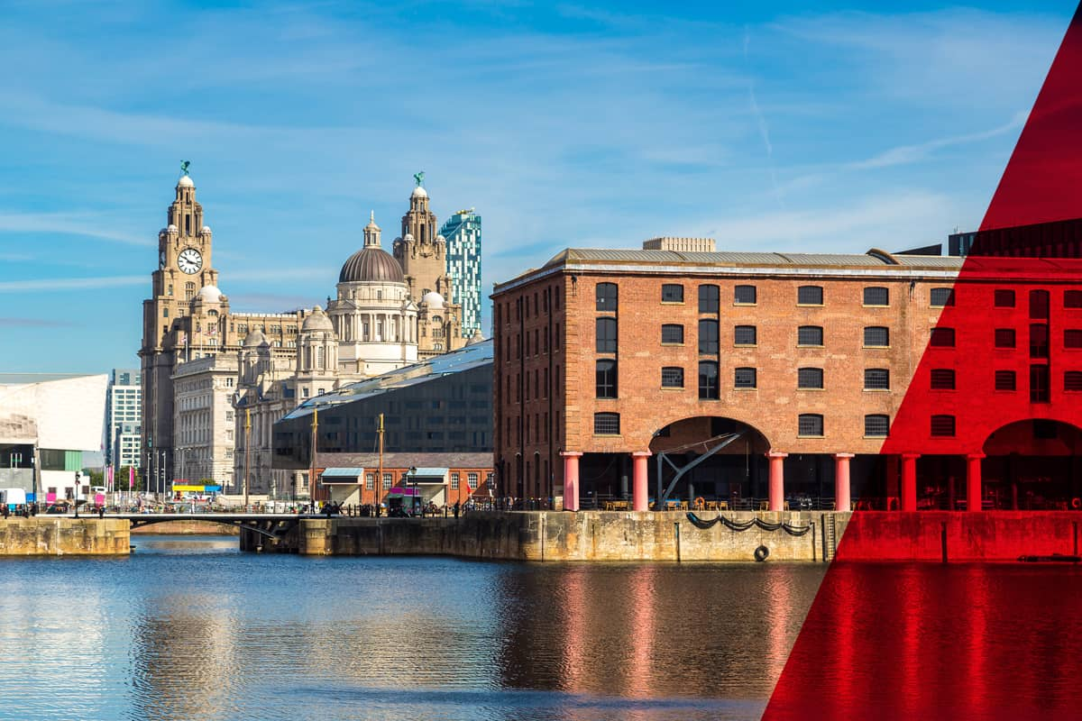 Best IT Support Liverpool