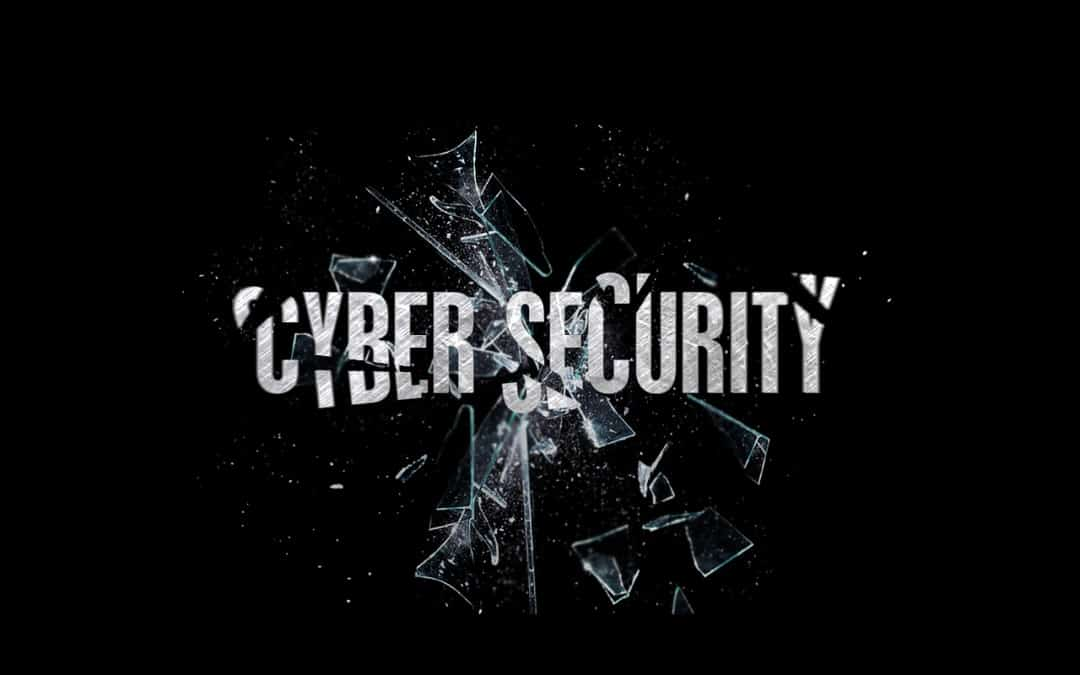 cyber security it support