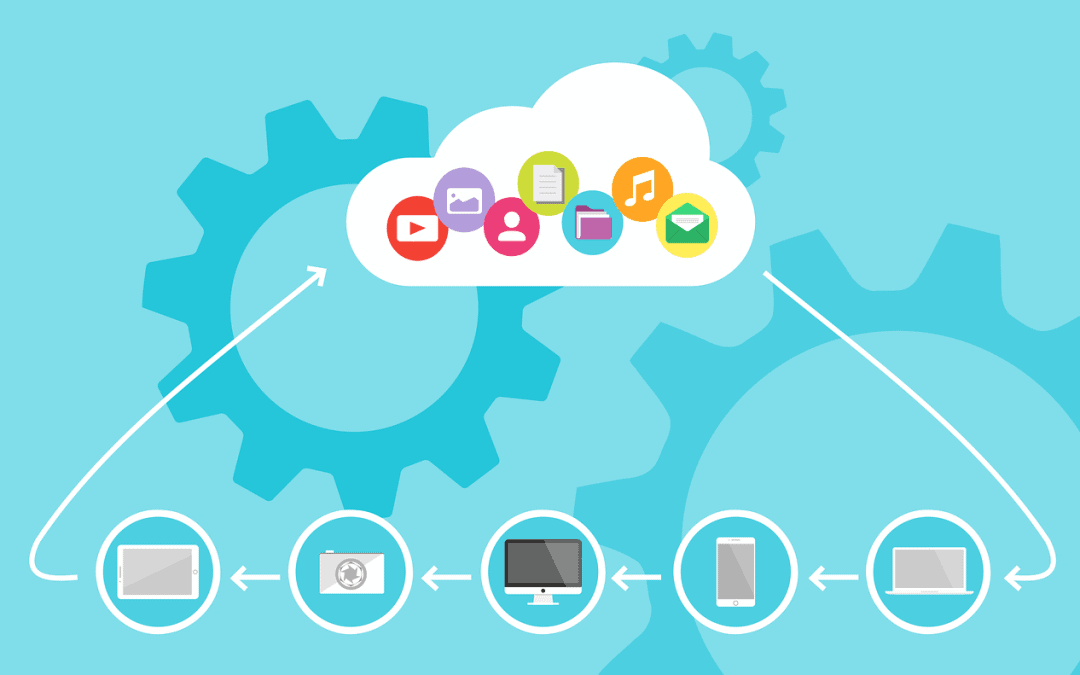 Why Your Business Should Be Switching Over To Cloud Based Software