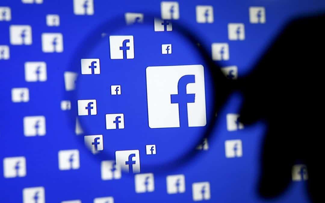 facebook data loss prevention