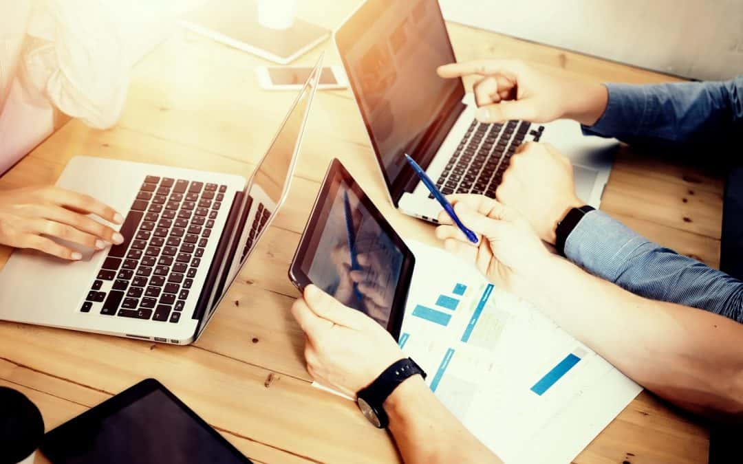 5 Ways We Can Provide ICT Support to Your Business