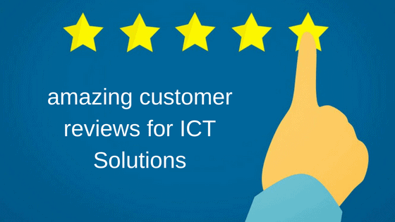 Reasons To Choose ICT Solutions For Business IT Support