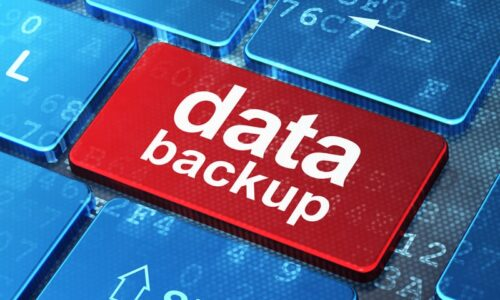 The Importance of Hosted Data Backup