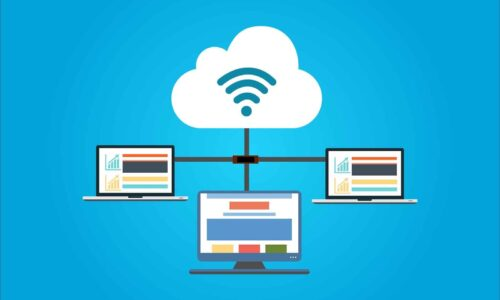 A Beginner's Guide to Cloud Computing Services