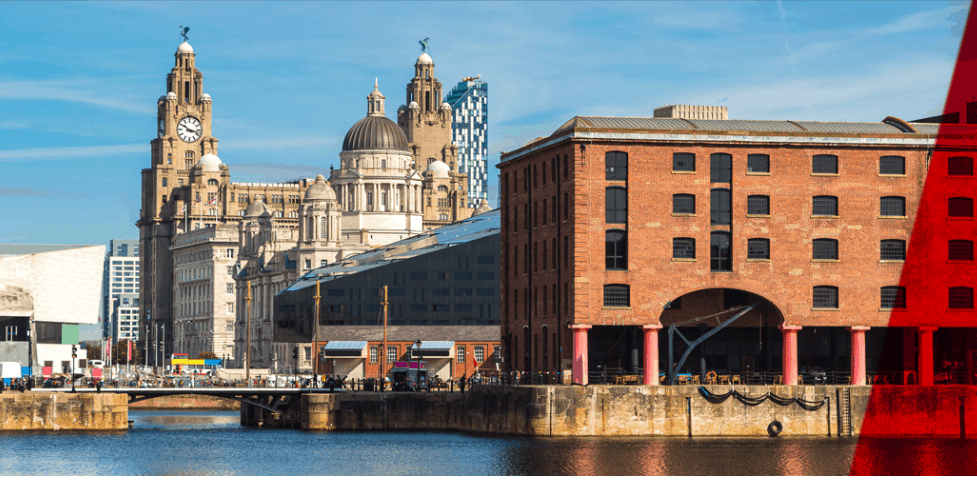4 Reasons We're Ideal For Small Business IT Support In Liverpool