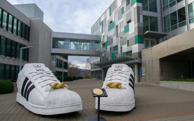 Adidas cyber security scandal
