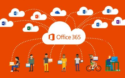 ICT Solutions Microsoft Office 365 Guide