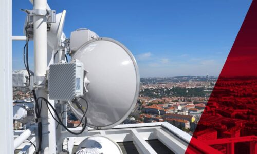 Point to Point Microwave Link: The Answer to Your Connectivity Conundrums