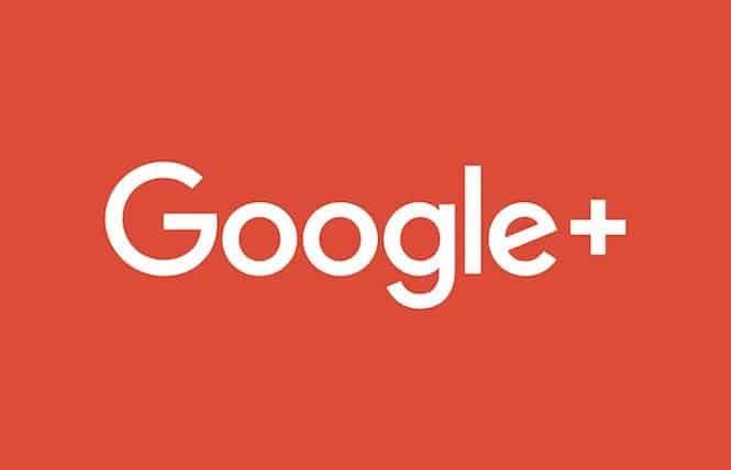 Google Plus closure