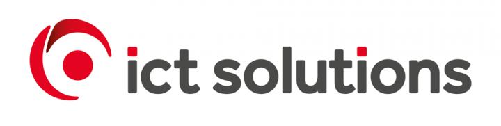 ICT Solutions Logo