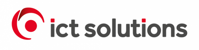 ICT Solutions Logo