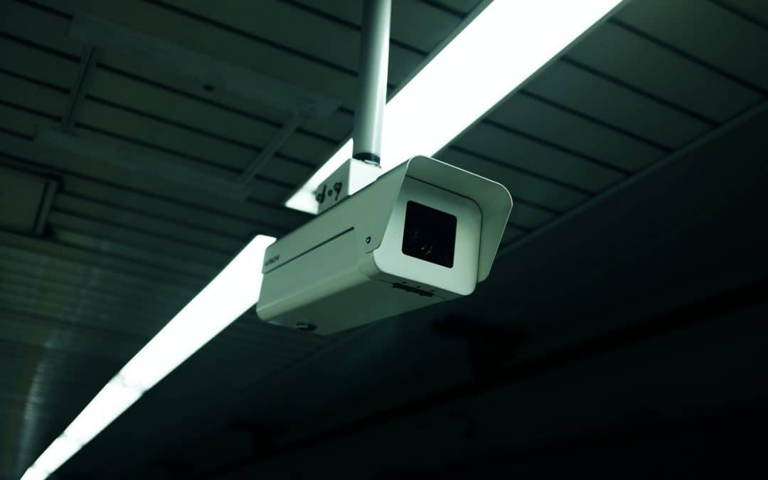 Why Your Business Needs CCTV