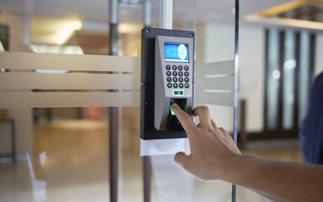 The Importance of Access Control Systems
