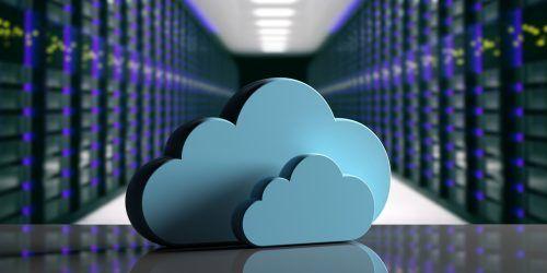 The Cloud vs. Data Centre