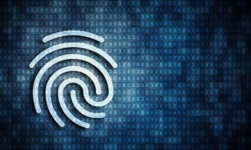 The History of Digital Authentication