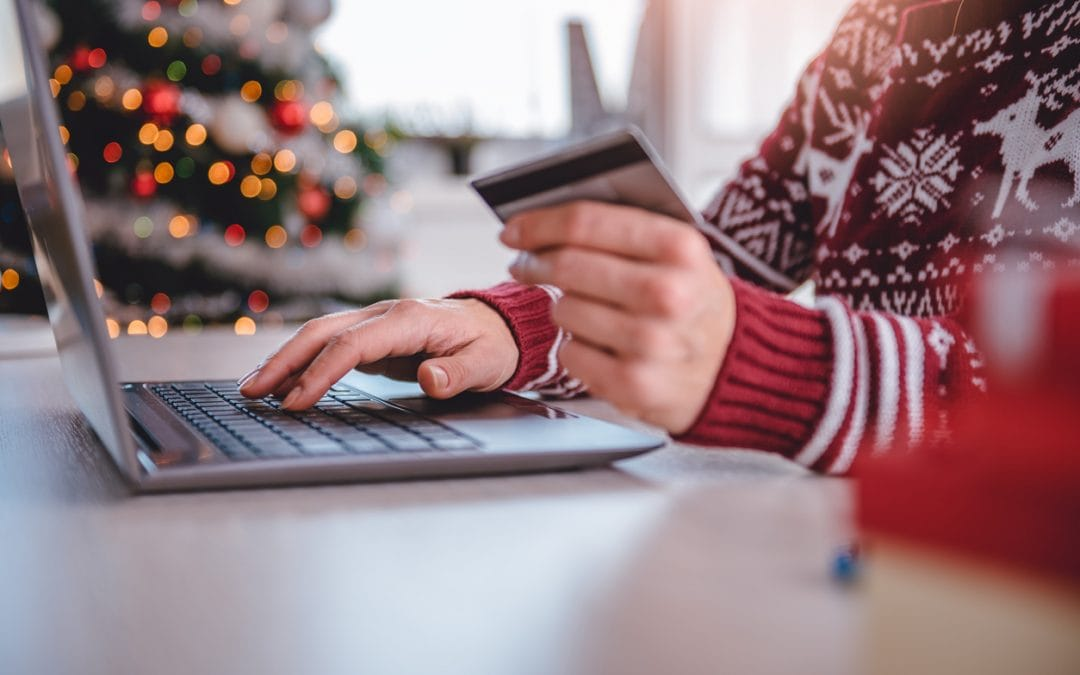 Beware of Cyber Hackers this Christmas