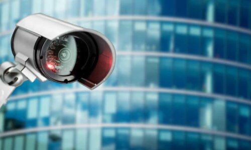 5 Reasons To Get CCTV For Your Business