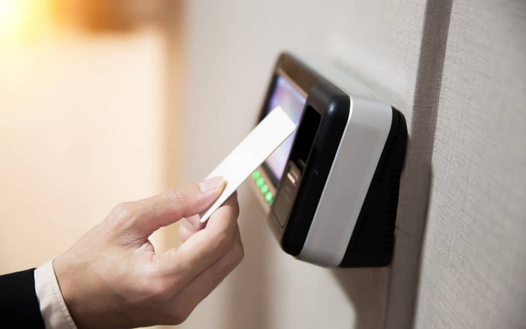 Why Access Control is Now More Important Than Ever