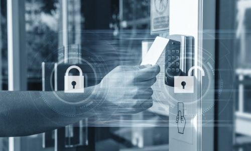 8 Ways to Secure Your Business Premises